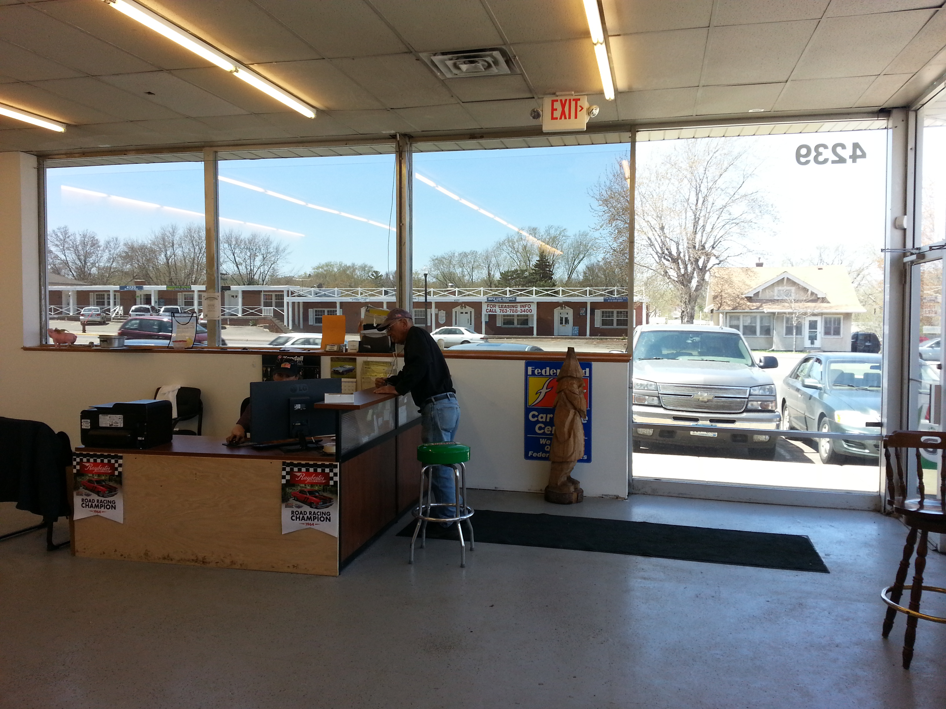 Window Tinting Mn >> Office Window Tinting Essential for Glare Reduction in the Twin Cities, MN